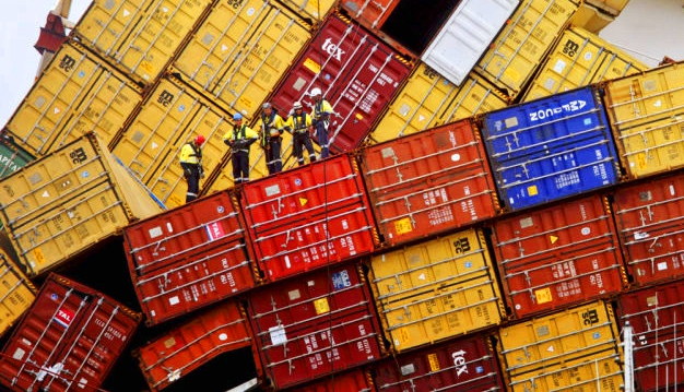 Demurrage Charges U2013 Why Understanding The Difference Is Crucial   RIAC