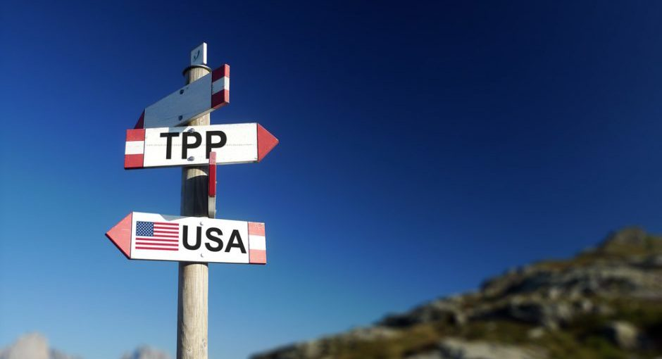 US leaves TPP-dashed hopes for industry growth in Asia?