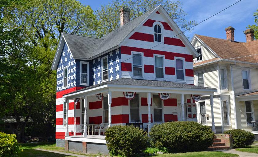 Euler Hermes: U.S. Housing accelerating, confidence slips