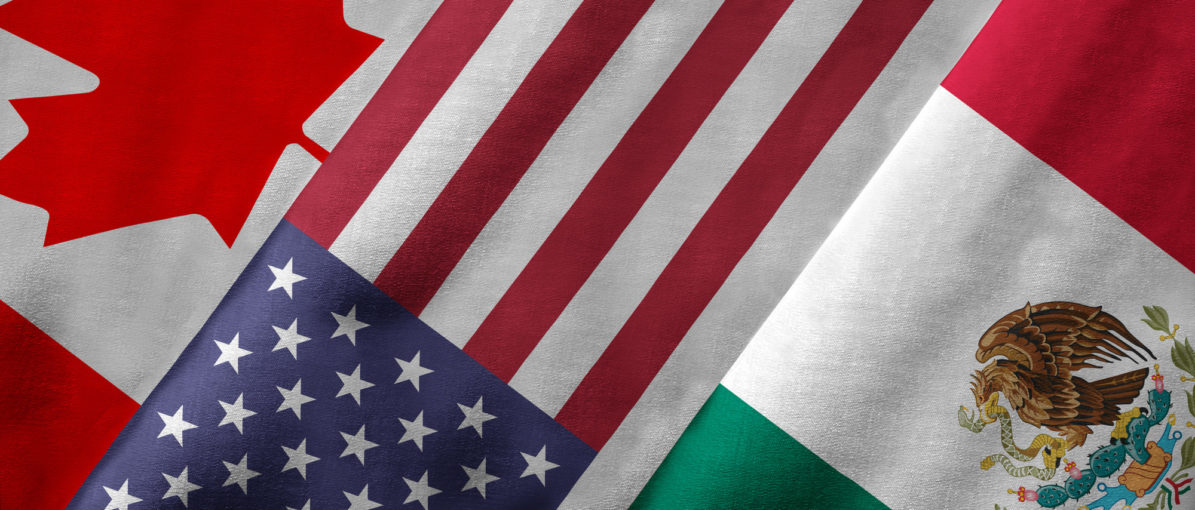 All eyes on NAFTA negotiations