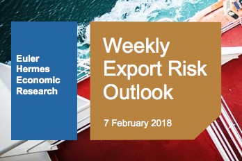 Weekly Export Risk Outlook: February 8, 2018