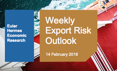 Weekly Export Risk Outlook: February 14, 2018