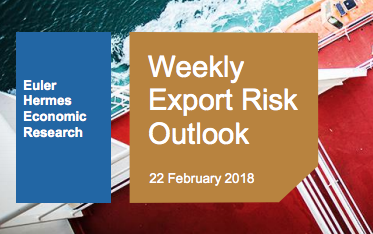 Weekly Risk Export Outlook: February 22, 2018