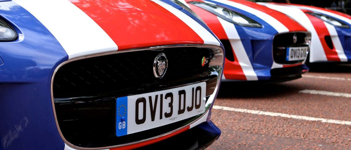 BREXIT and the UK Auto Industry