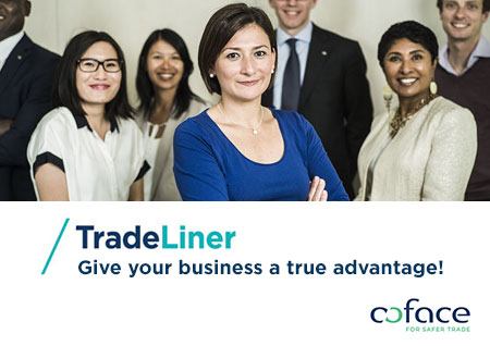 Launch of Tradeliner: Credit Insurance for Mid-Market Companies