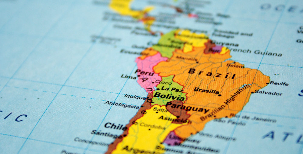 Latin America: A key market for Canadian exporters and investors