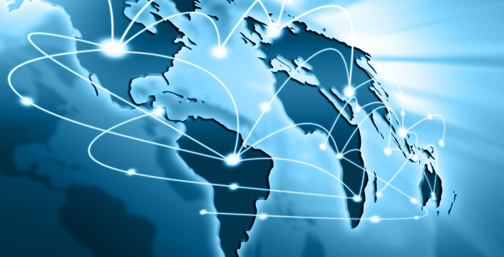 5 steps to build your international network