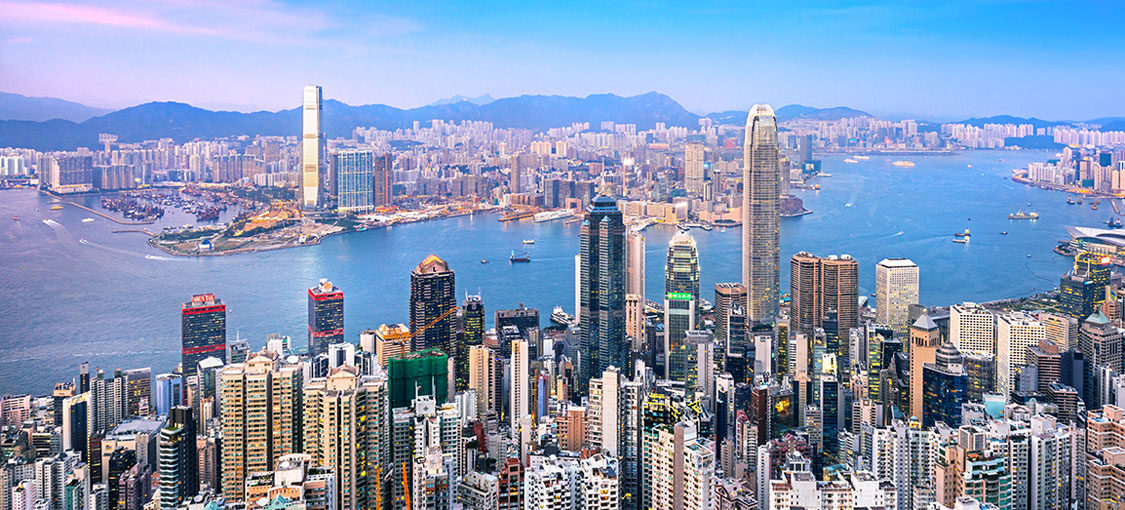 Hong Kong: a high level of overdue B2B invoices