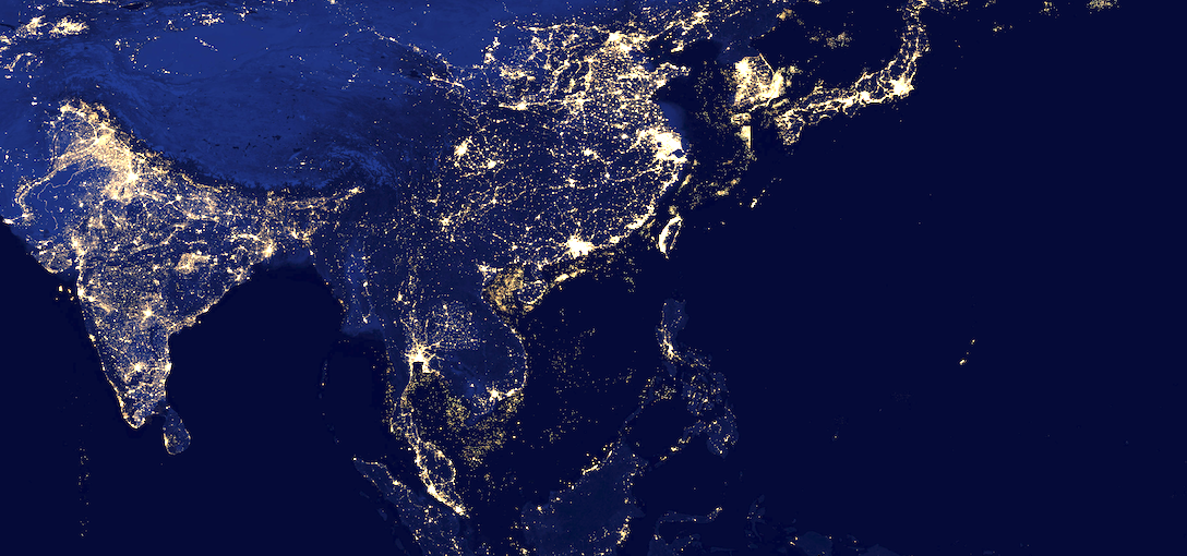 Asia Pacific: an increase in payment duration in 2018