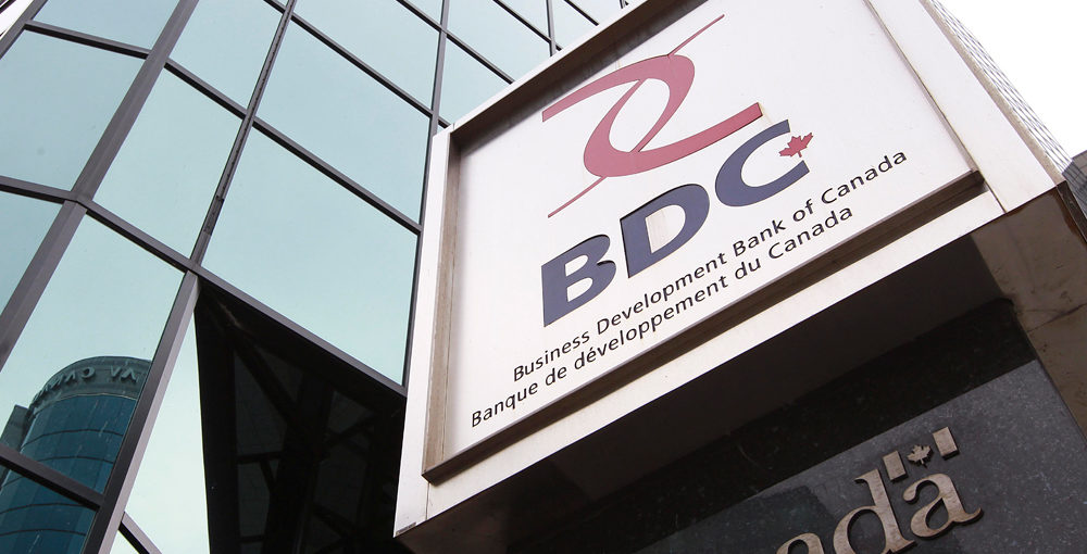 EDC and BDC partner to offer $50 million in new financing for Canadian tech businesses