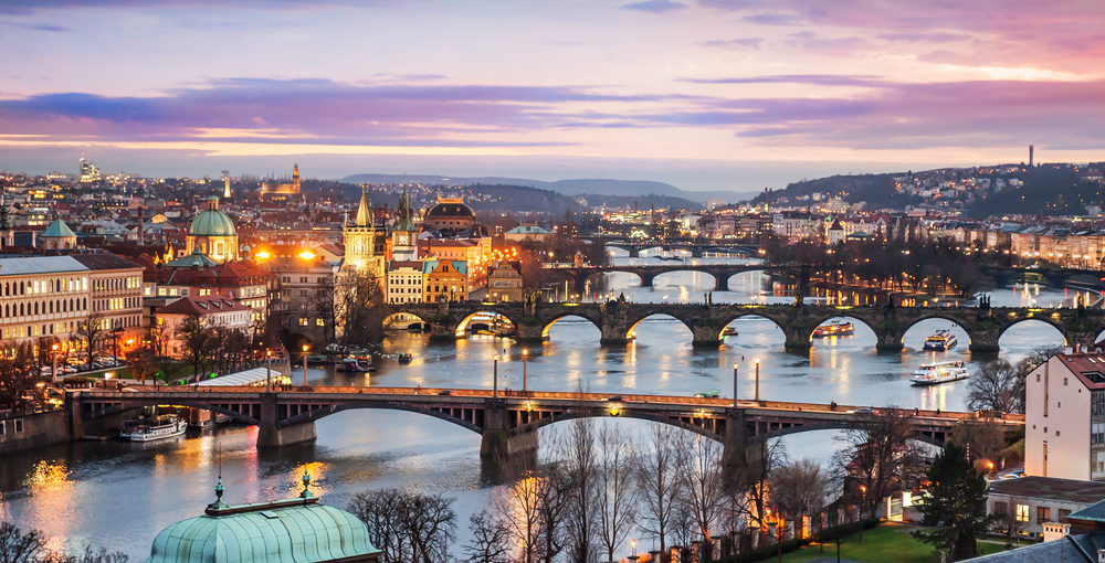 Czech Republic: frequent late payments in 2018