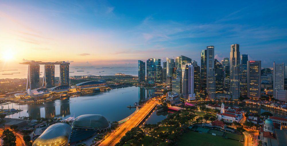 Market Monitor Machines Singapore 2018
