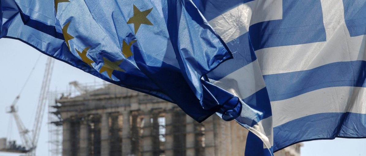 Greece: heavily impacted by past due B2B invoices