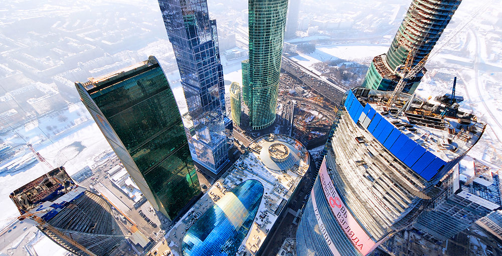 Weathering the US storm: Economic Forecast for Russia for 2019 by Euler Hermes