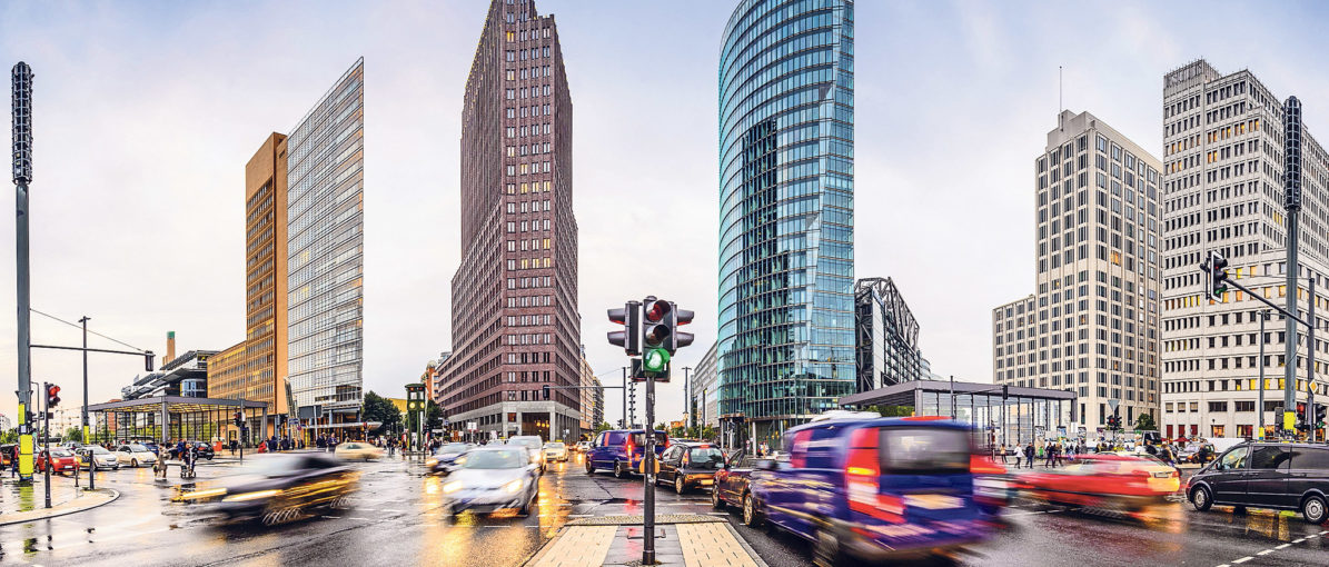 Germany: late payments leading to revenue loss