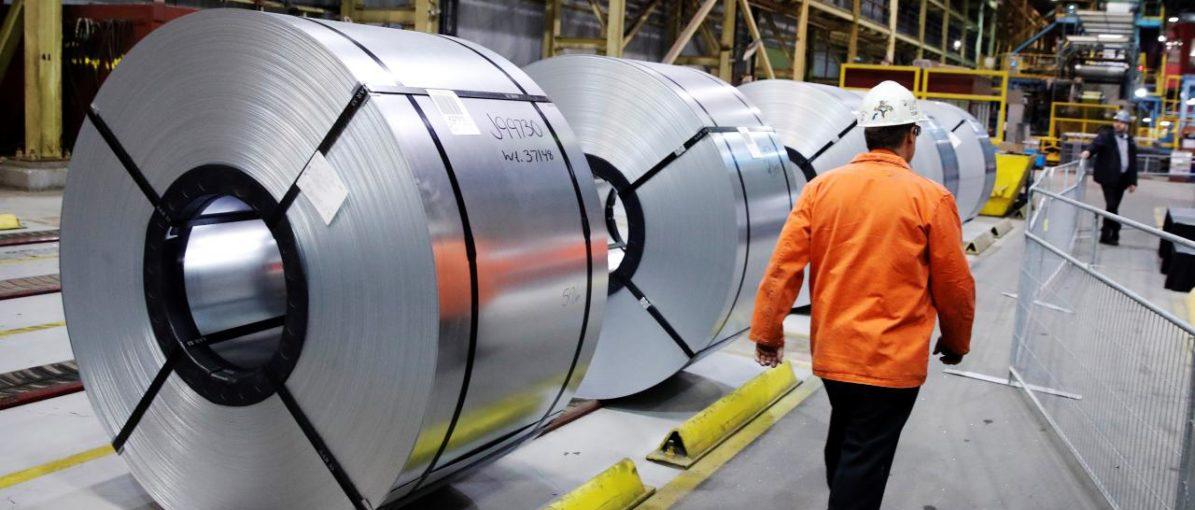 Market Monitor Steel Metals Canada 2018