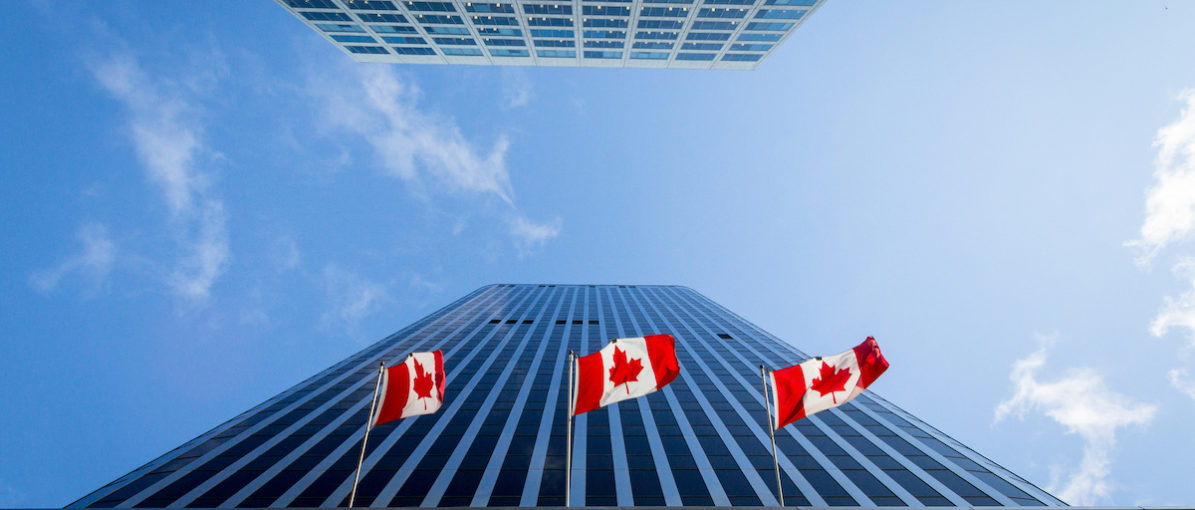 Discover the Top 10 global risks facing Canadian exporters in 2019