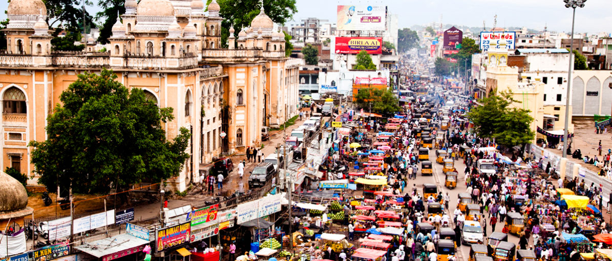 India – Business Environment & Risk Analysis