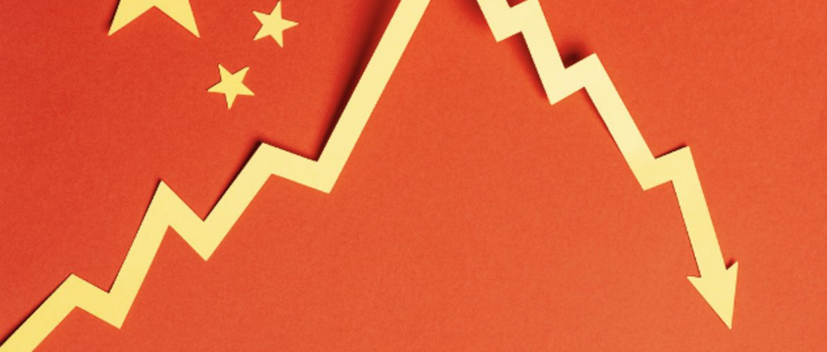 CHINA'S ECONOMIC SLOWDOWN A BIGGER CONCERN FOR AUSTRALIAN BUSINESSES THAN THE US CHINA TRADE WAR