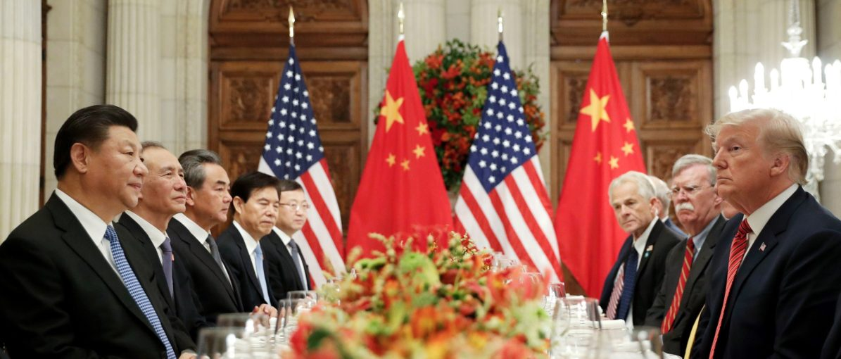 Private debt could amplify costs of the trade war