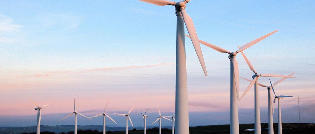 The logistics of renewable energy