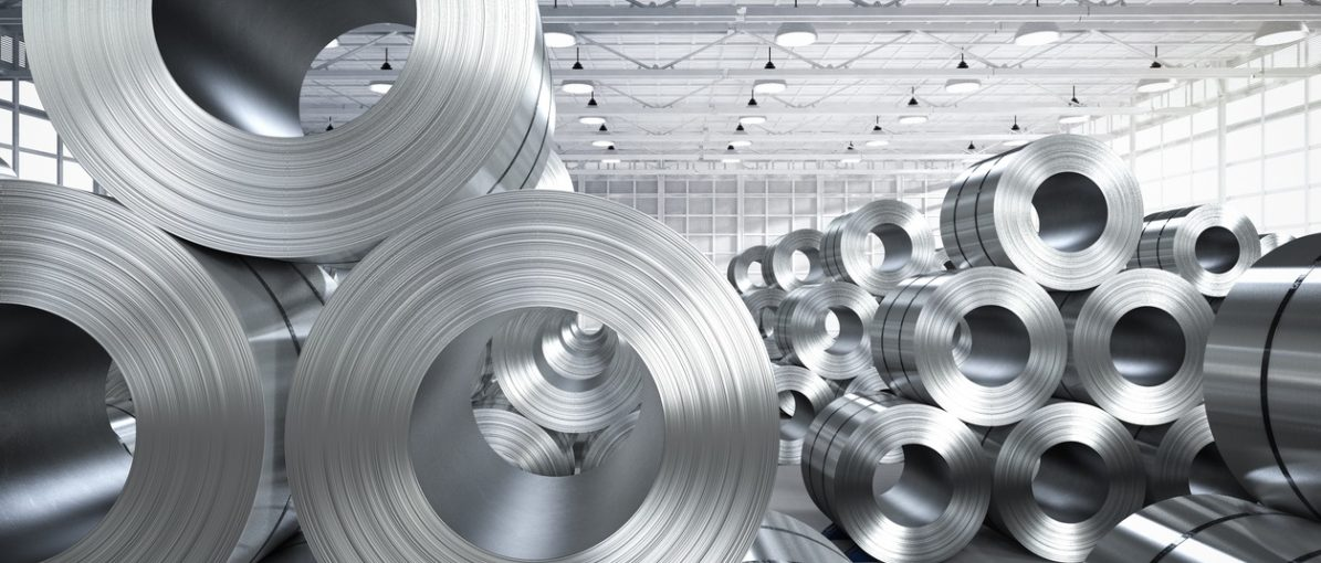 Market Monitor Metals and Steel Canada 2019