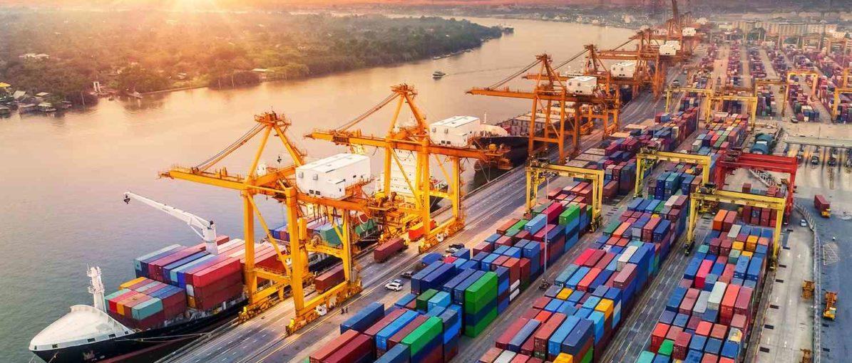 Tech innovations transform trade finance and risk