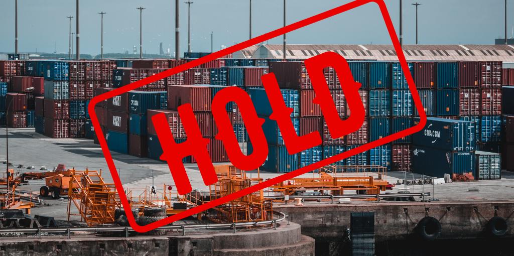 Covid-19; Crashing Markets; Trade Wars ……
