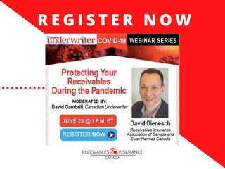 Webinar: Protecting Your Receivables During the Pandemic