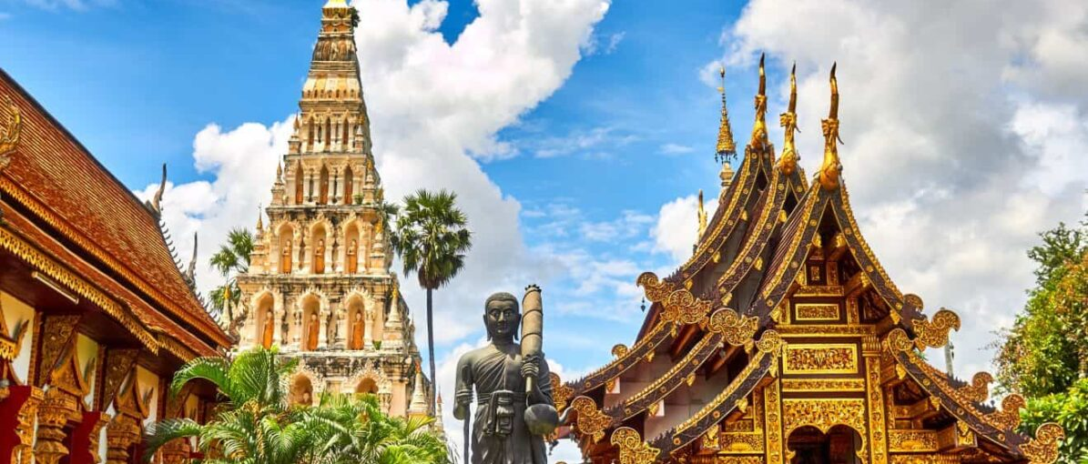 Country Report – Thailand 2020