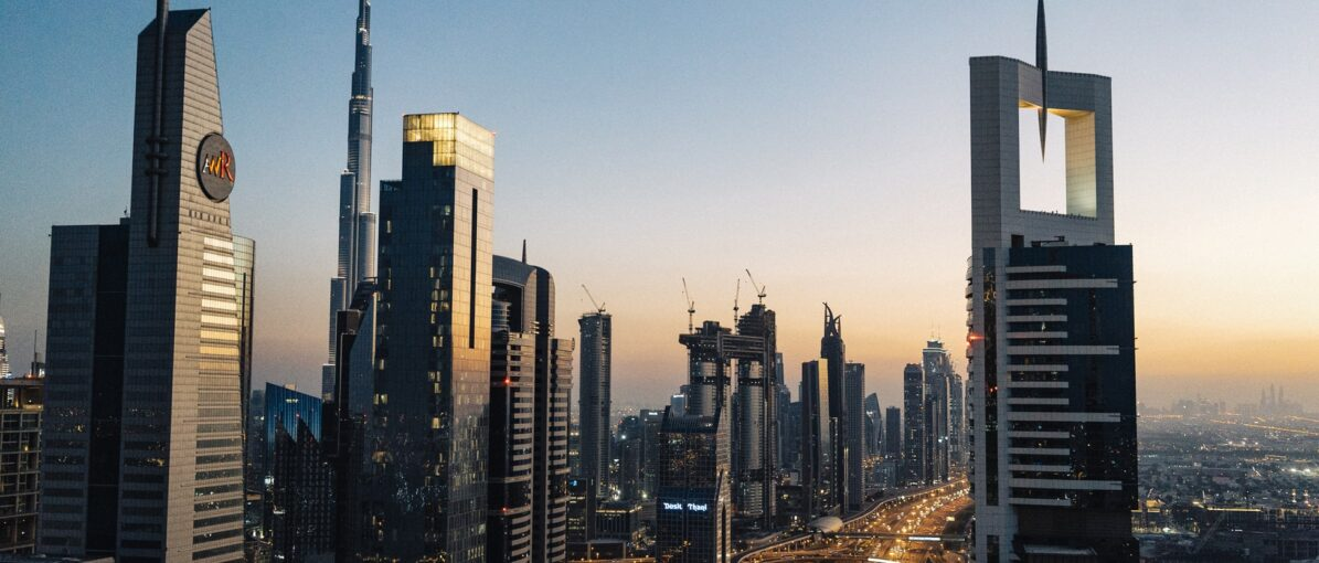 Country Report  – UAE 2020