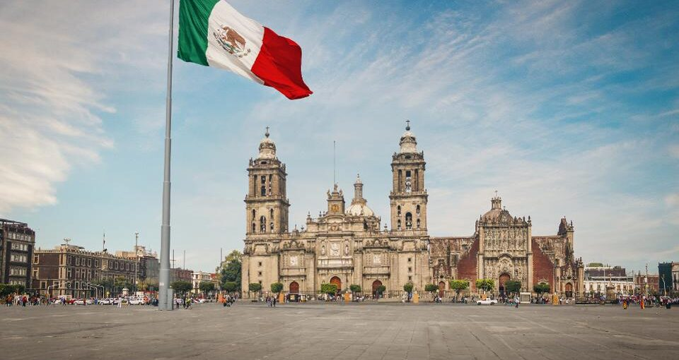 Country Report: Mexico August 2020