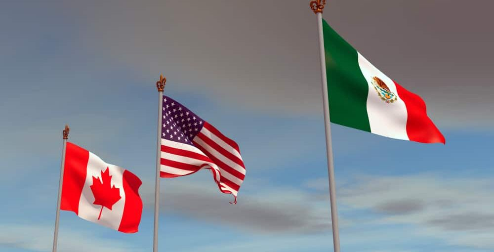 Top 10 things to know about the new NAFTA