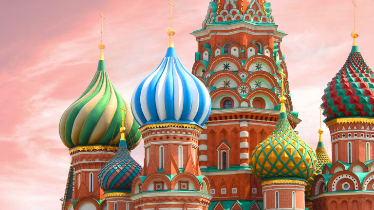 Country Report: Russia 2020