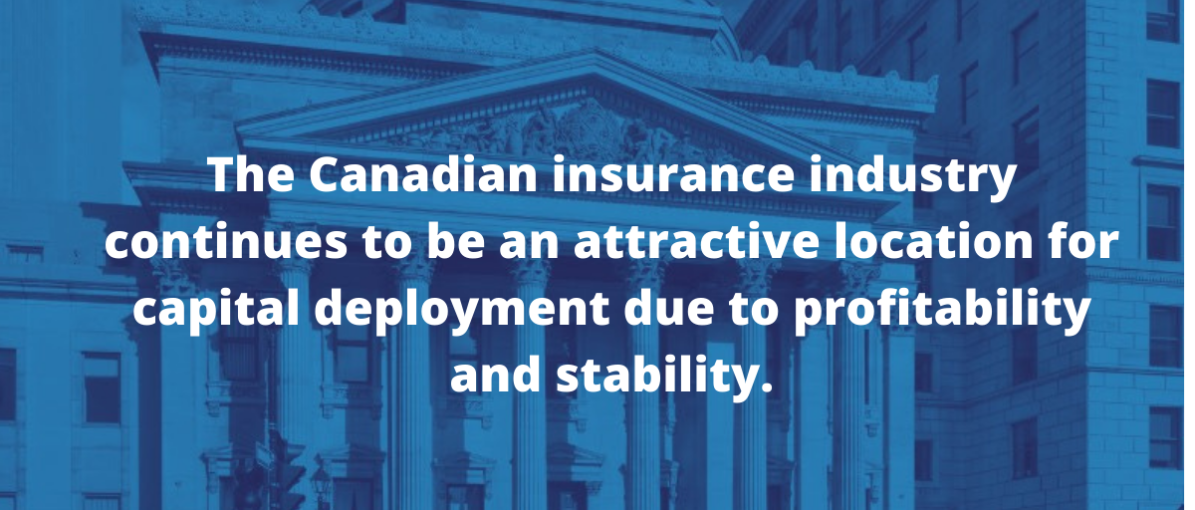 Aon's Canadian Insurance Market Report Highlights Industry Challenges and Client Impact in 2020 and Beyond