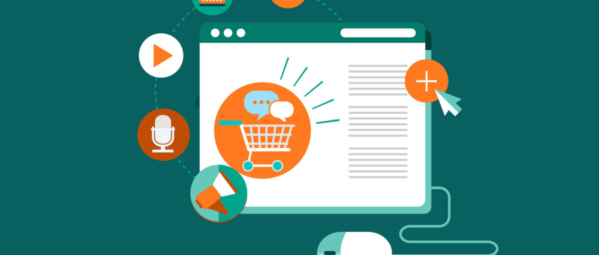 Costing and financing e-commerce platforms