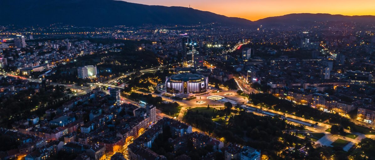 Country Report Bulgaria 2020