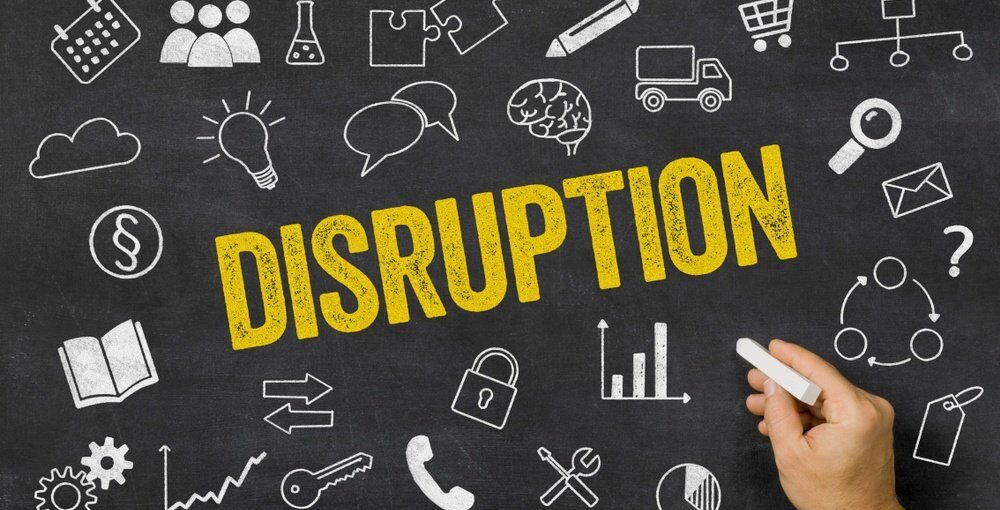 Recovering from a Business Disruption: 4 Crucial Steps