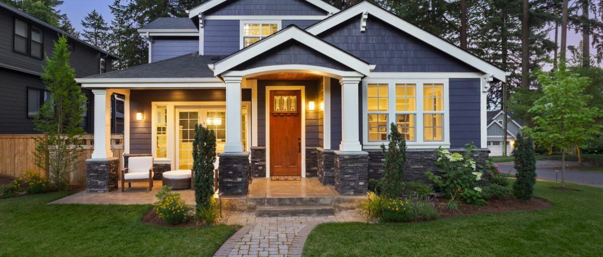 U.S. housing market: Sign of global revival?