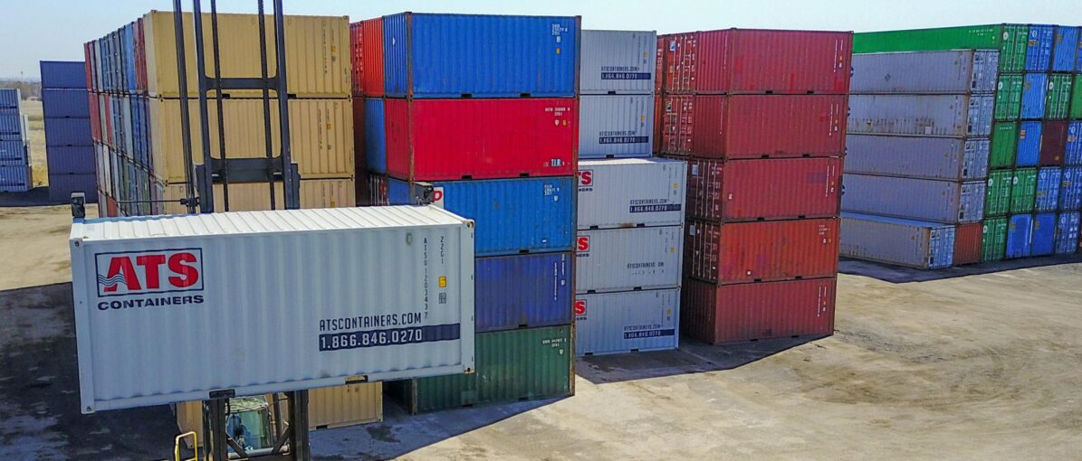 Shortage of shipping containers a critical concern