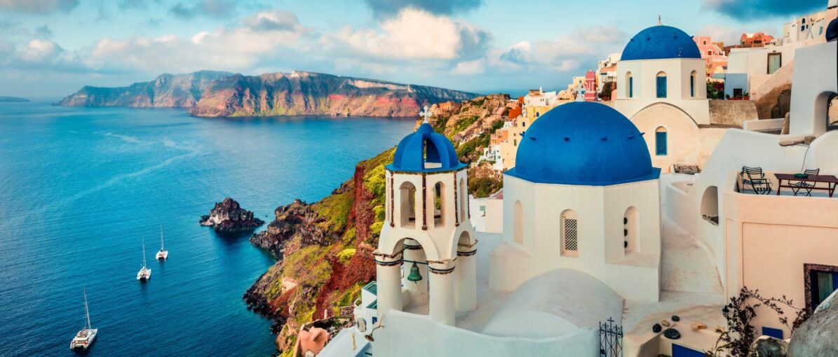 Tourism: Europe will be at the frontline of the recovery, but only in 2024