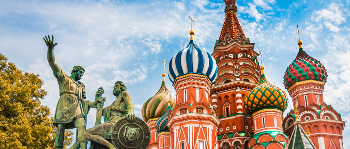 Country Report Russia March 2021