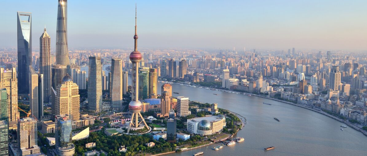 Country Report China March 2021