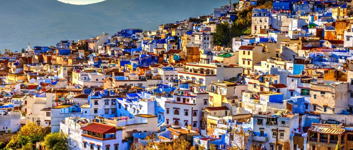 Country Report Morocco – April 2021