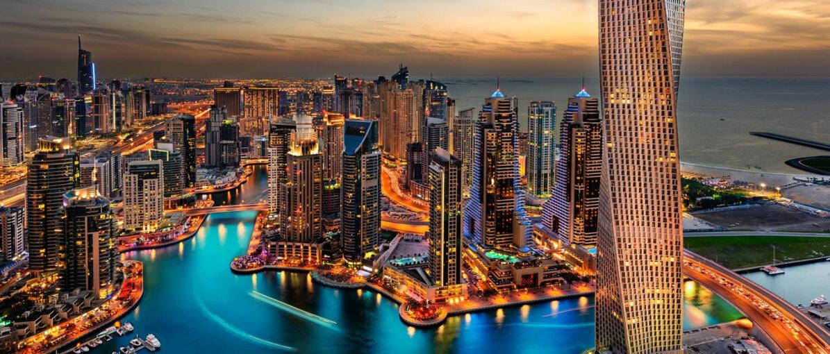Israel – UAE trade normalisation