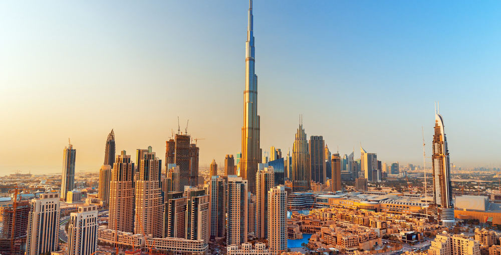Country Report UAE – May 2021