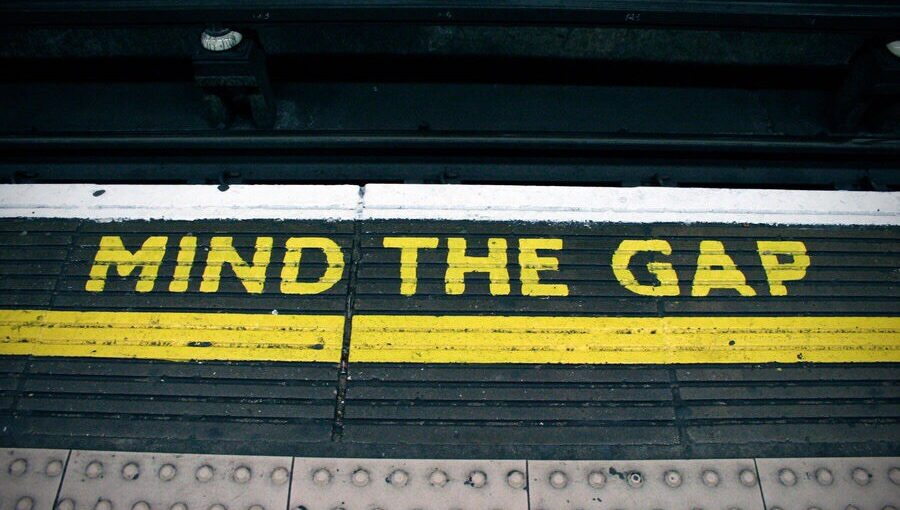 Mind the bankruptcy gap, research suggests