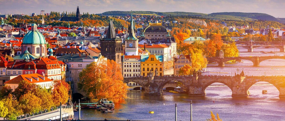 Czech GDP growth expected to accelerate in 2022