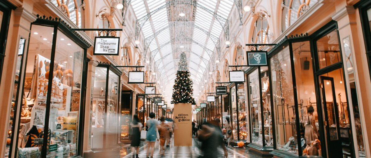 HAS THE GLOBAL RETAIL SECTOR RETURNED TO NORMAL?